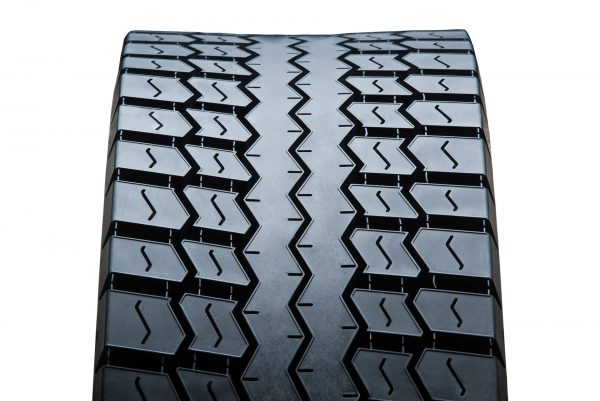 V167 Power Retread /Tyre