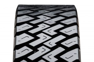VT190 Power Retread Tyre
