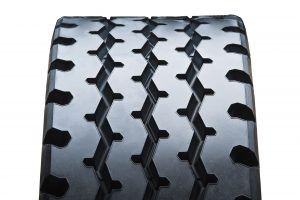 VZY Power Retread tyre