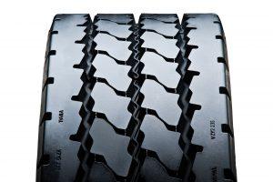 VZY2 Power Retread tyre
