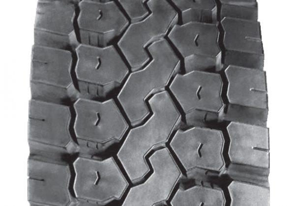 PSD Power Retread tire