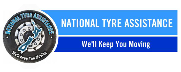 NTA National Tyre Assistance logo