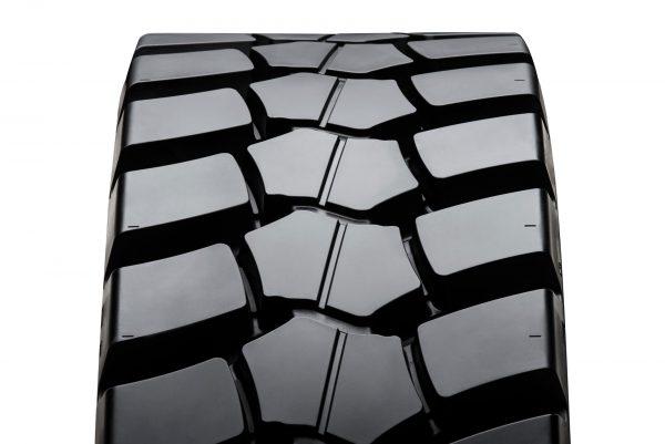 DV-MT Power Retread Tyre