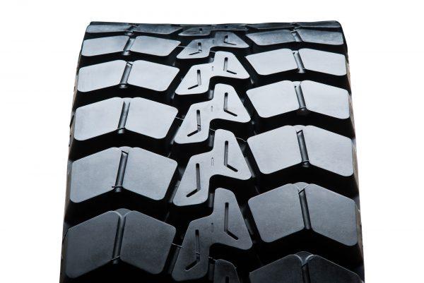 VDY Power Retread Tyre