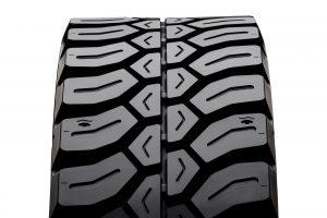VT540 Power Retread Tyre