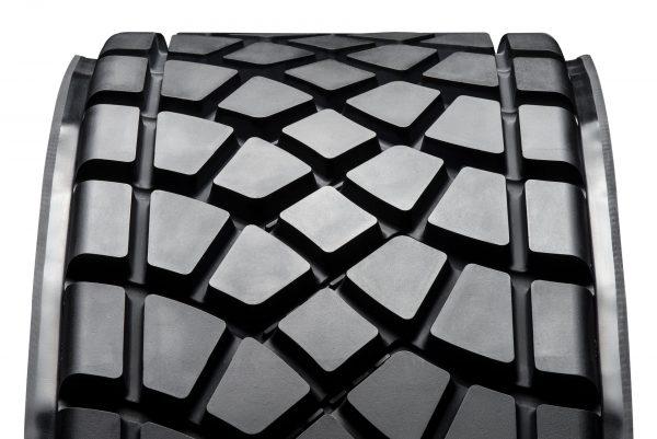 VT550A Power Retread Tyre