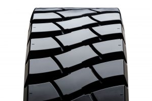 VT820 Power Retread Tyre