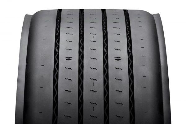 VL160a Power Retread Tyre