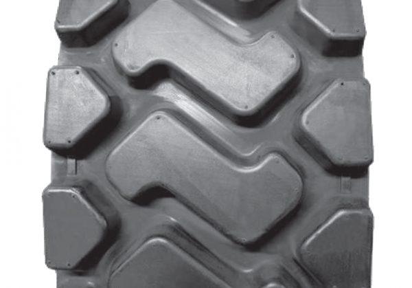 MXHA Power Retread tyre