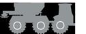 icon spreader truck