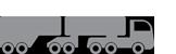 power retreads vehicle icon tandem axle truck